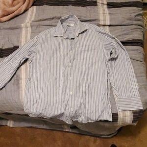Calvin Klein long sleeved shirt